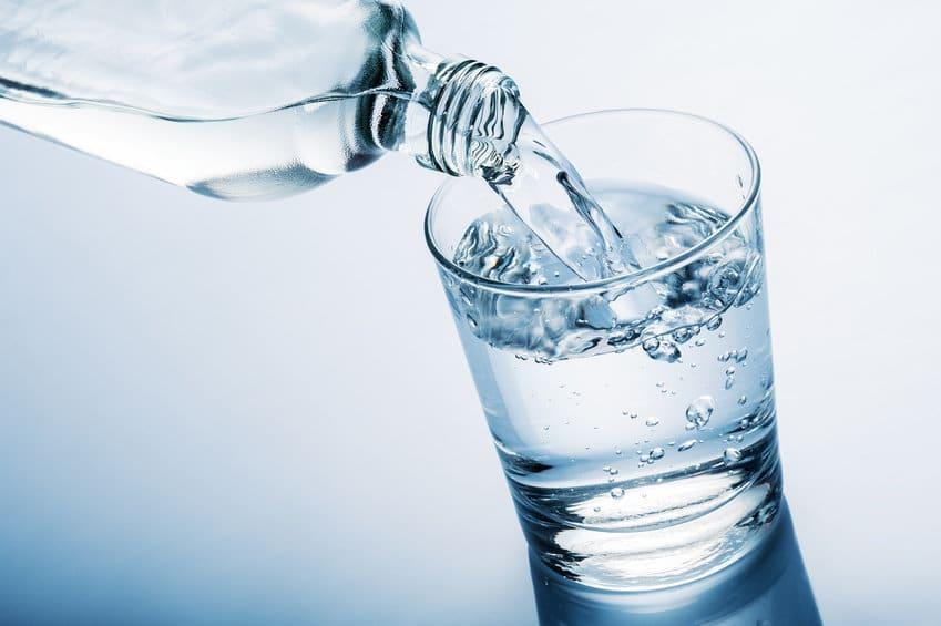 Hydratation au travail